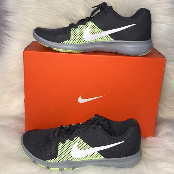 f45e610d6564 Nike men s flex control training shoes
